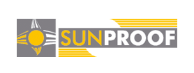 Sunproof logo